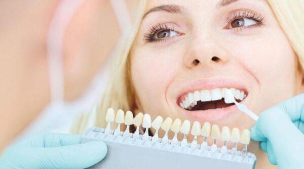 زراعة-الأسنان