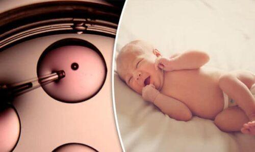 أسباب الولادة المبكرة بعد عملية طفل الأنبوب